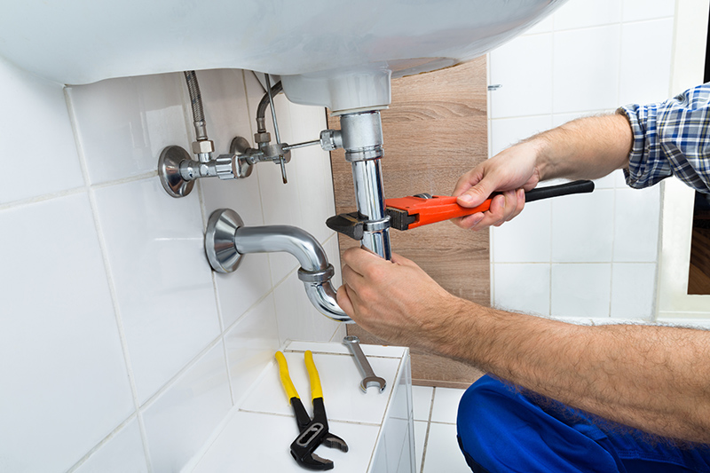 Emergency Plumber Cost in Oxford Oxfordshire